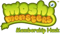 Moshi Monsters Membership Hack