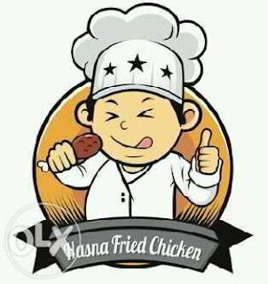 Lowongan Kerja Hasna Fried Chicken