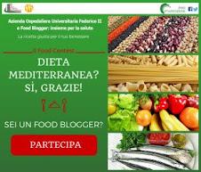 Dieta Mediterranea? Sì grazie!