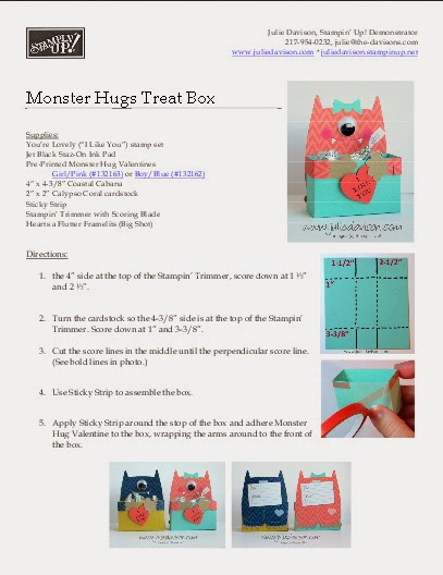 http://juliedavison.com/Tutorials/1401_MonsterHugsBox.pdf
