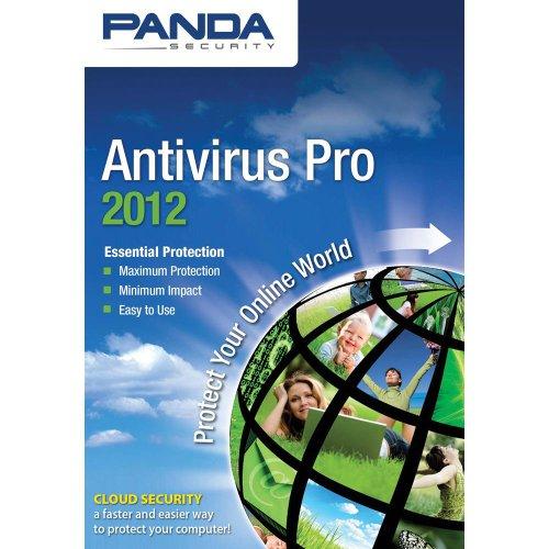 Panda Antivirus Pro 2012 + Key [ENG]