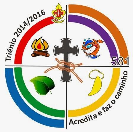 Triéno 2014-2016