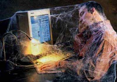 كيف تعرف أنك مدمن إنترنت