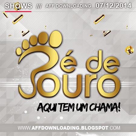 Forró Pé de Ouro – Ipueiras – CE – 07.12.2014