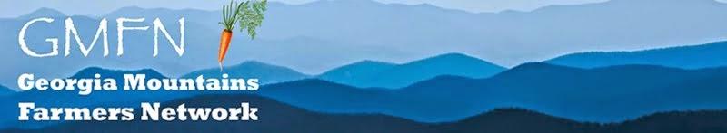 Georgia Mountains Farmers Network