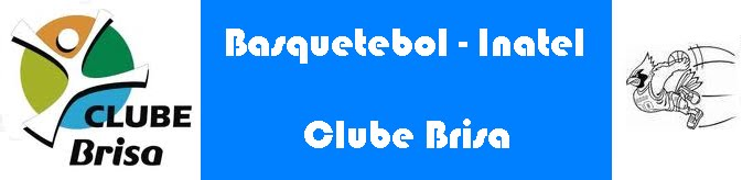 Basquetebol - INATEL - Clube Brisa