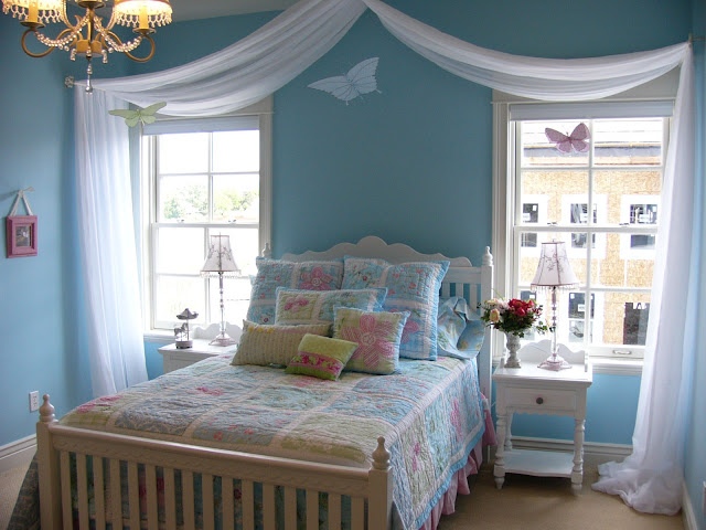 Homemade Bedroom Ideas