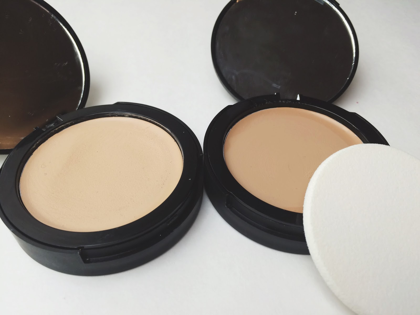 Elf hd foundation review