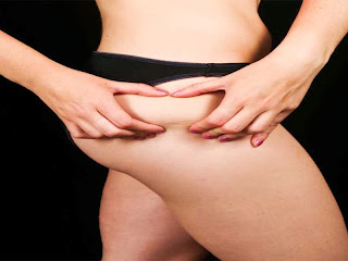 Truth about cellulite by Joey Atlas- Stimulating blood