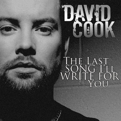 Photo David Cook - The Last Song I'll Write For You Picture & Image