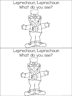 https://www.teacherspayteachers.com/Product/Leprechaun-Leprechaun-What-do-you-see-1756072