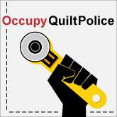 Die Quiltpolizei!!!