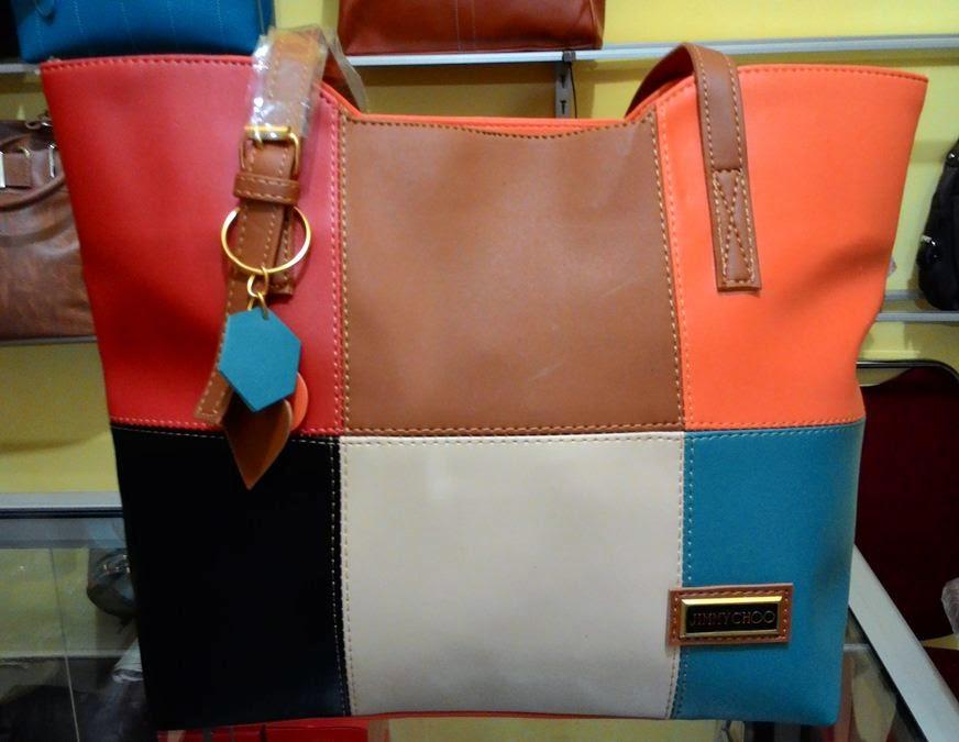 tas wanita model baru murah