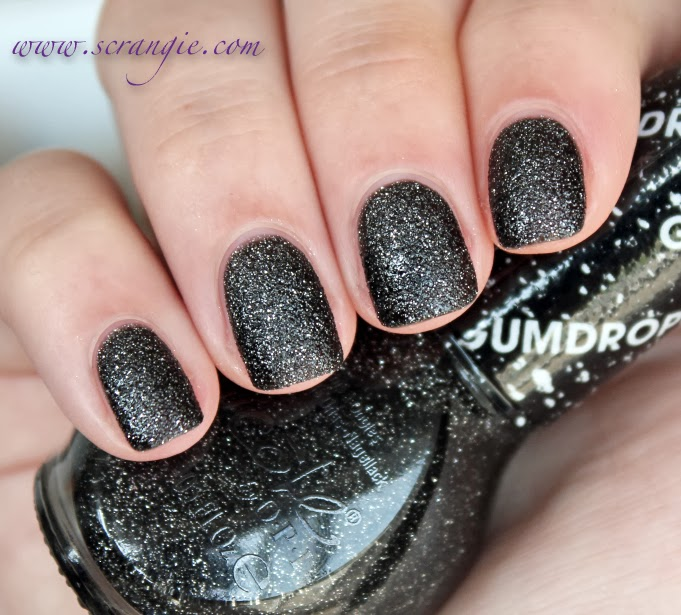 Scrangie: Nicole by OPI Gumdrops Textured Polish Collection Swatches ...
