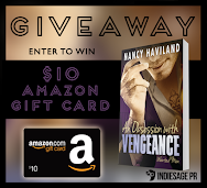 Nancy Haviland's Obsession with Vengeance Cover Reveal & Giveaway