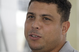 Ronaldo integrará el comité organizador de Brasil 2014