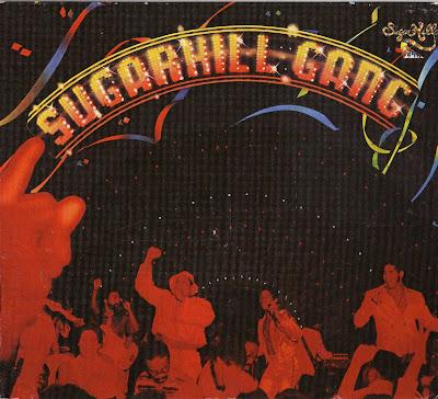 Sugarhill Gang – Sugarhill Gang (UK Reissue CD) (1980-2002) (FLAC + 320 kbps)
