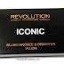 Review: Iconic Blush, Bronze & Brighten Flush - Makeup Revolution