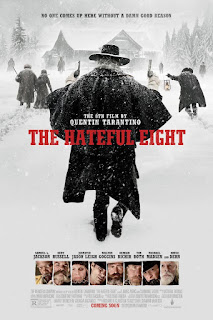 """The hateful eight"" (2015) de Quentin Tarantino."