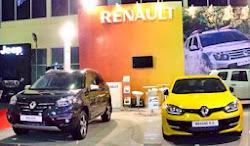Harga Mobil Renault Baru dan Bekas
