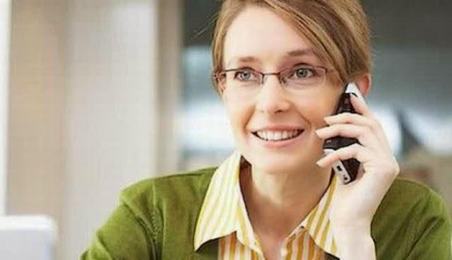 Tips Menghindari Radiasi Ponsel