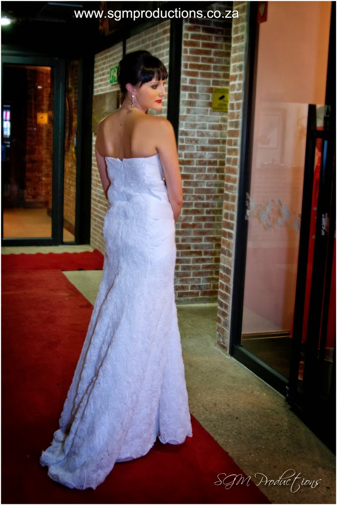 SGM Productions: Gowns & Crowns Opening At Heritage Square - Part 2