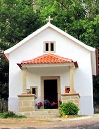 Capela N. S. de ao Pé da Cruz