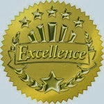 Blog Award of Excellence: