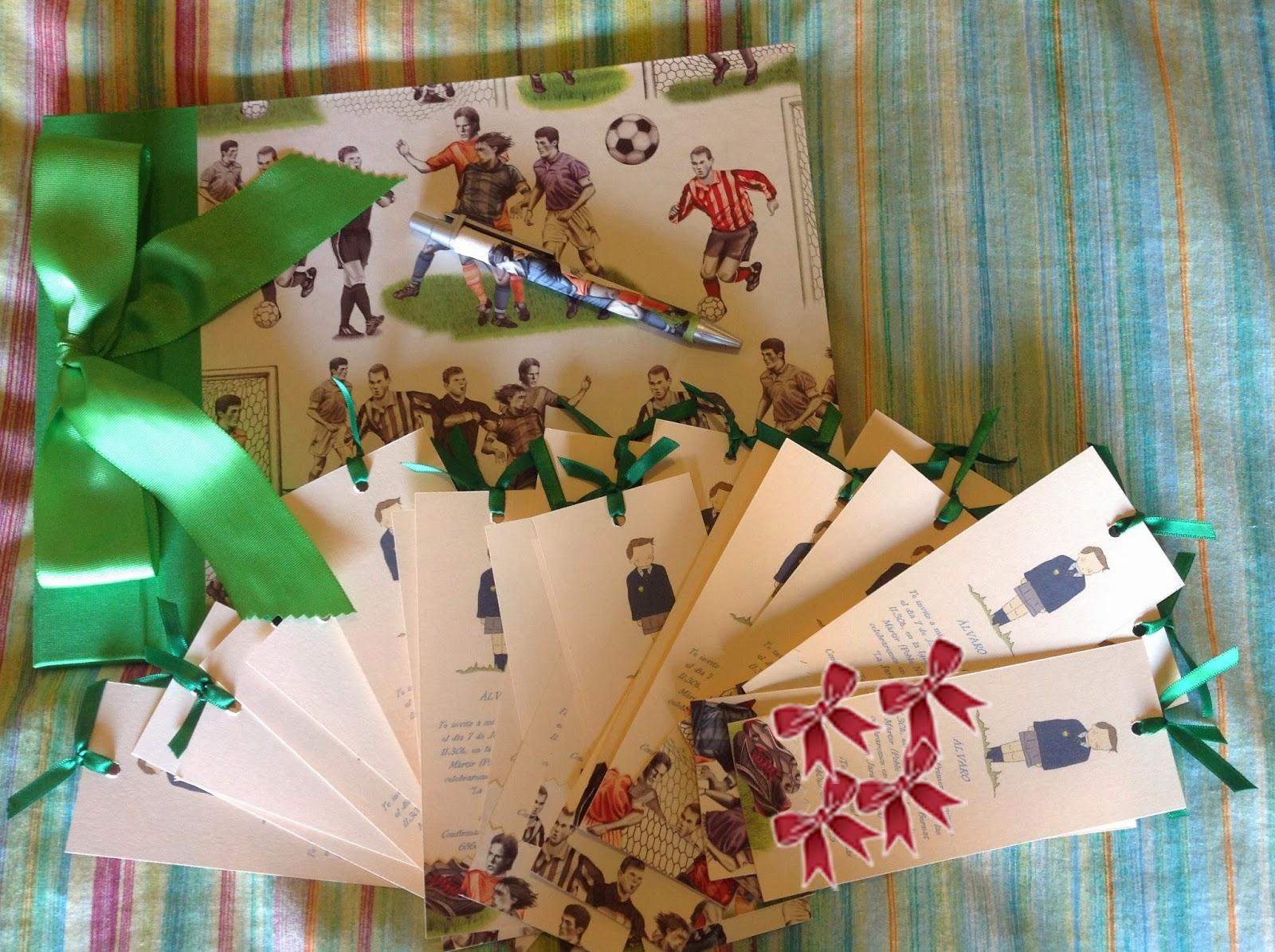 libro de comunión cartonaje