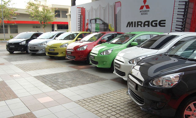 Program Promo Mirage Jambi