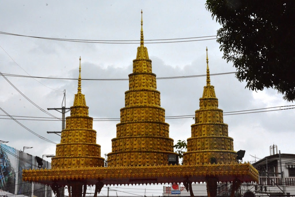 Wat Suvan Patong Beach