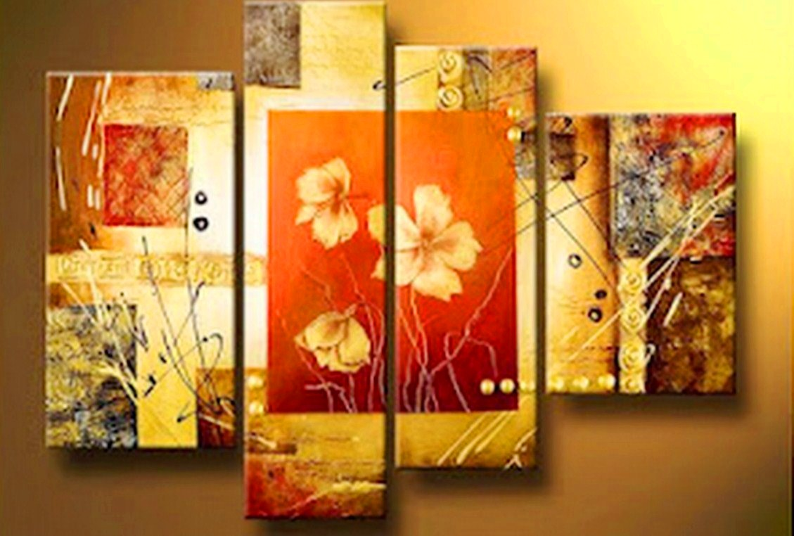 Cuadros en relieve modernos cuadros decorativos en varias - Ver cuadros modernos ...