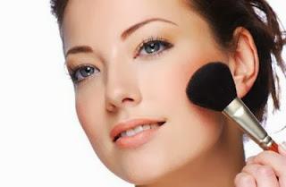 Cara membuat make up natural dan fresh