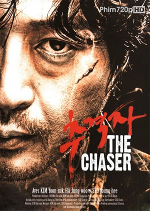 The Chaser 2008 poster