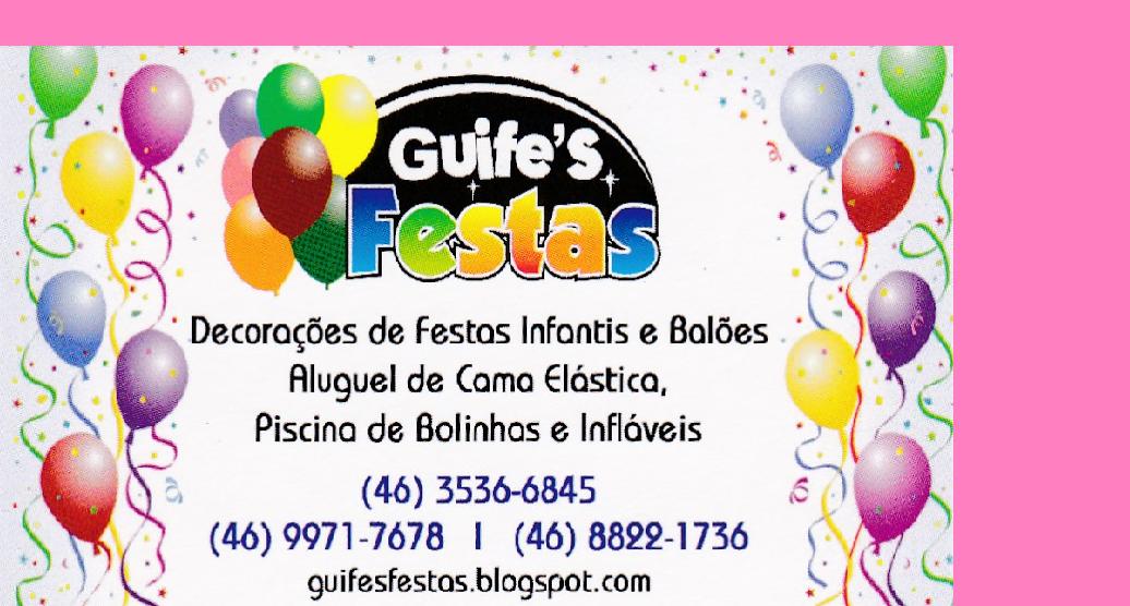 GuifesFestas