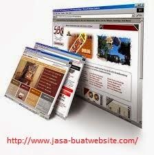 Jasa Bikin Web Di Jakarta Barat