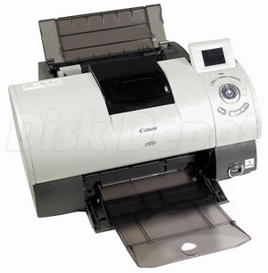 Get Canon i905D InkJet Printer Driver and install