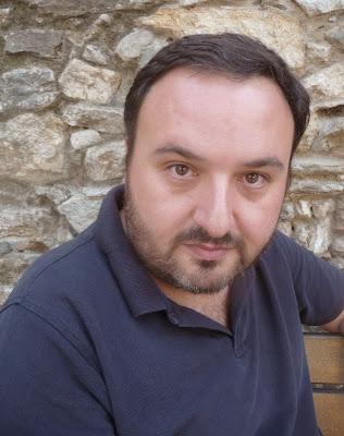 Ferran Ràfols Gesa
