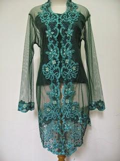 Foto Model Baju Kebaya Modern