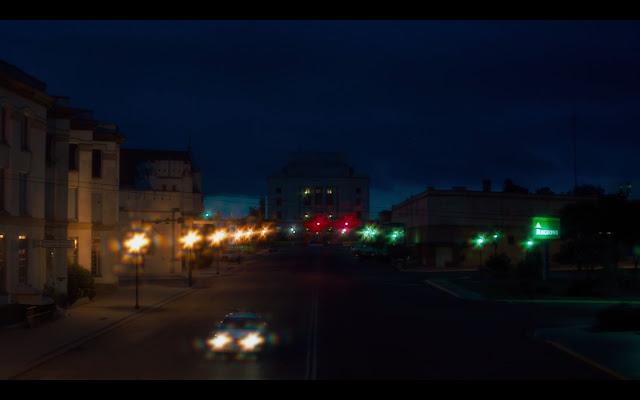 The Town That Dreaded Sundown 2014