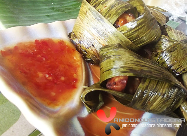 Banana Leaf: Serving An Authentic Southeast Asian Cuisine