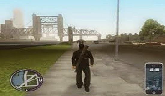 Dengan MOD Ini Kalian Bisa Pergi Ke Kota Liberty City Tanpa Terjatuh