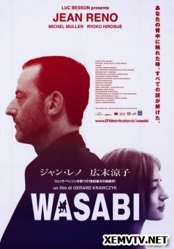 Một Mình Chống Mafia Nhật - Wasabi