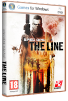 Spec Ops The Line 2012