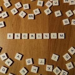 Soc sòcia d'Escrivim (Associació professional d'escriptores i escriptors de literatura)