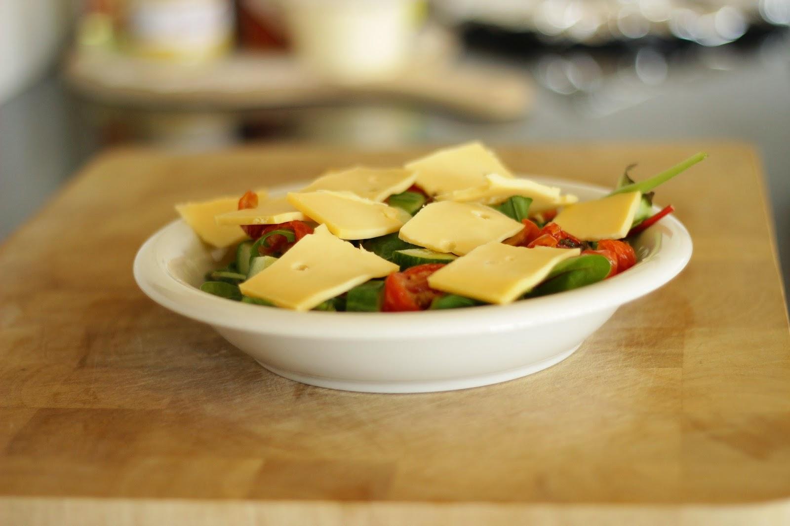 lifestyle blog healthy recept