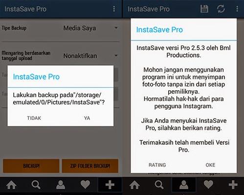 InstaSave Pro v2.7.1 APK