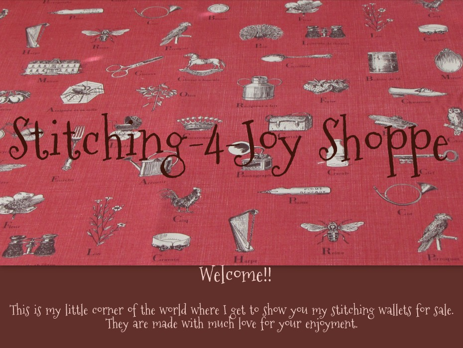 Stitching-4-Joy Shoppe