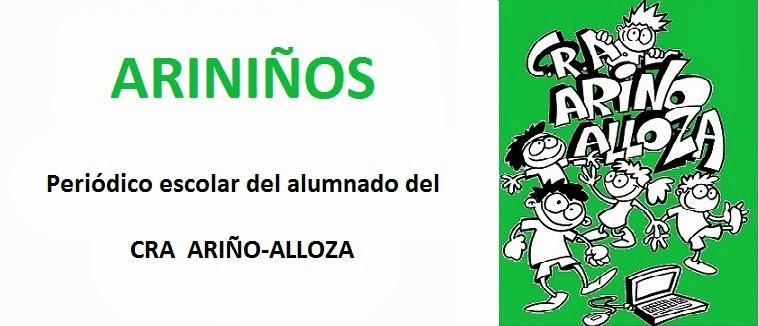 Ariniños