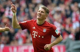 Schweinsteiger, soccer, football, Manchester United Rumors, Bastian Schweinsteiger, Bayern Munich